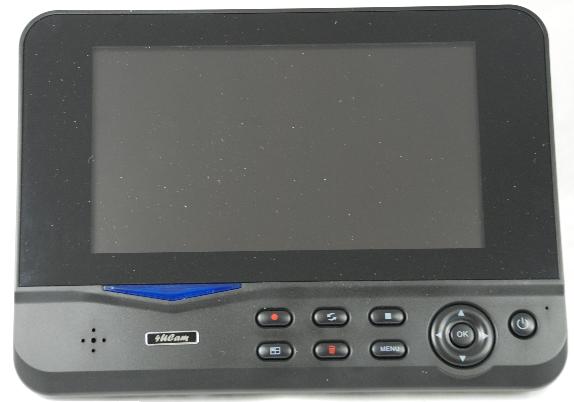 Digital Wireless Car Backup Camera Color 7 Inch Monitor Rv